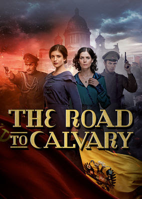 Road to Calvary, The - Season 1