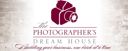 7 Ways to Cut Your Photo Editing Time in Half | Photographer's Dream HousePhotographer's Dream HouseBuilding your business one brick at a time.