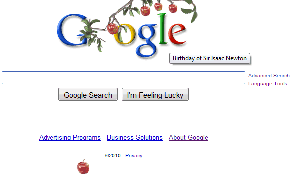 Shared feed resume google groups googles us homepage uses an animation to celebrate isaac newtons birthday after loading the page an apple falls from the tree to illustrate newtons fandeluxe Choice Image
