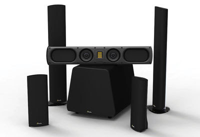 AVS Forum's Top 8 Low-Cost Surround-Speaker Packages