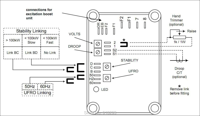 Stamford Alternator Wiring Diagrams Pdf