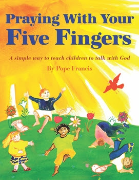Praying With Your Five Fingers
