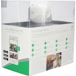 Arlo Pro by NETGEAR Security System with Siren – 1 Rechargeable