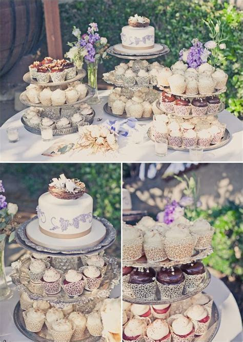 229 best Wedding Cupcakes images on Pinterest   Pretty