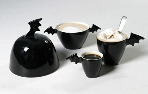 Bat Crockery.