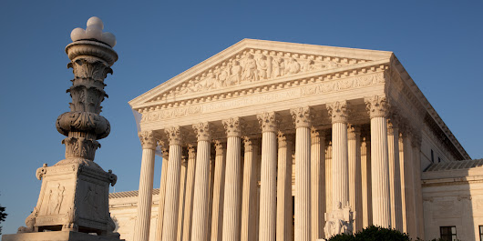 Supreme Court Makes Sweeping Endorsement Of Digital Privacy