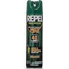 Repel Sportsmen Max Insect Repellent, 40% Deet - 6.5 fl oz can