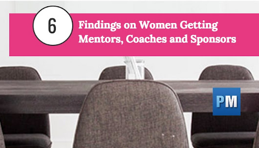 Advice from Women Entrepreneurs on Finding a Mentor - ProjectManager.com
