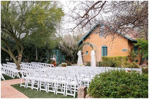 Astrid & Ricky?s Tucson Kingan Gardens Wedding ? Courtney