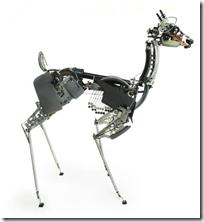 Deer III