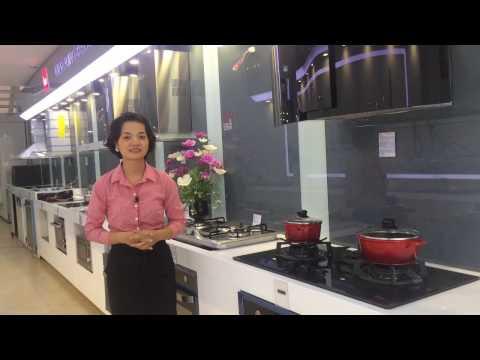 Hướng dẫn sử dụng bếp từ Bosch PID675DC1E