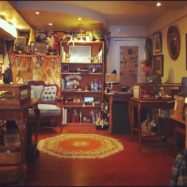 Fine and Dandy Shop in NYC_3915