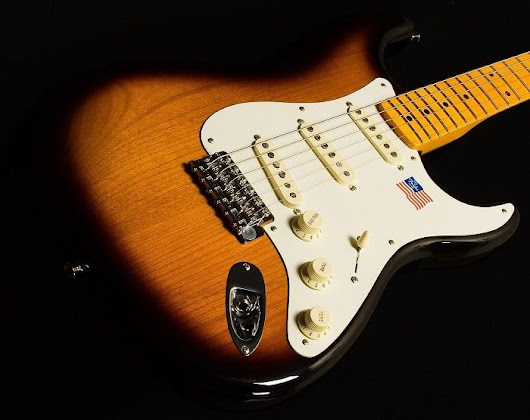 EJ Strat Review - One of The Best Stratocasters Around - Music Skanner