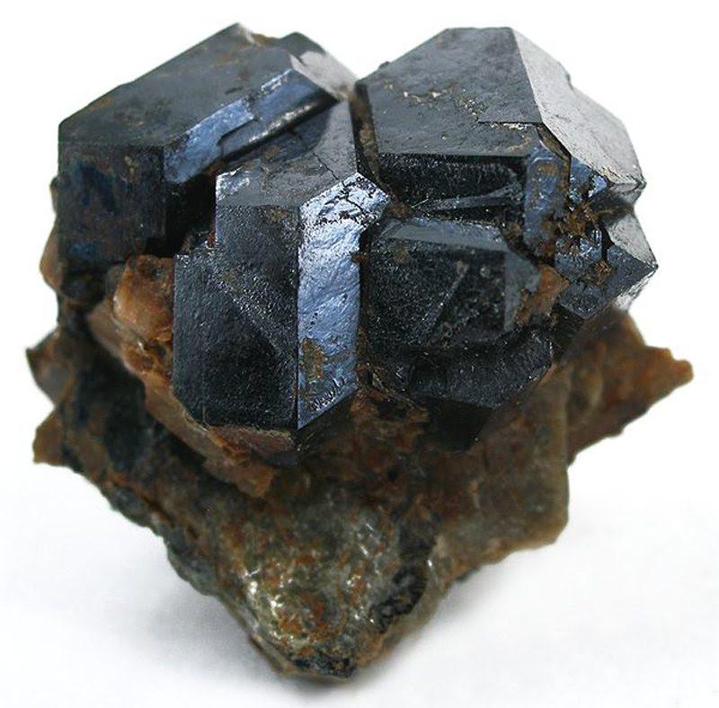 Pechblenda (Uraninita)