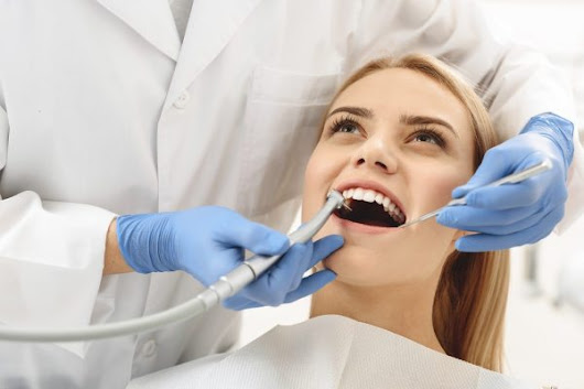 Achieve Good Teeth Cleaning Skills