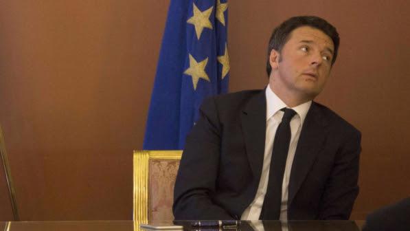 """Equitalia non risparmia Renzi: """"E' arrivata una cartella, 2mila euro..."""""""