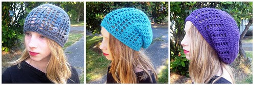 Seattle Slouch Hat