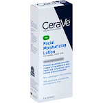 CeraVe Facial Moisturizing Lotion, PM - 3 fl oz bottle