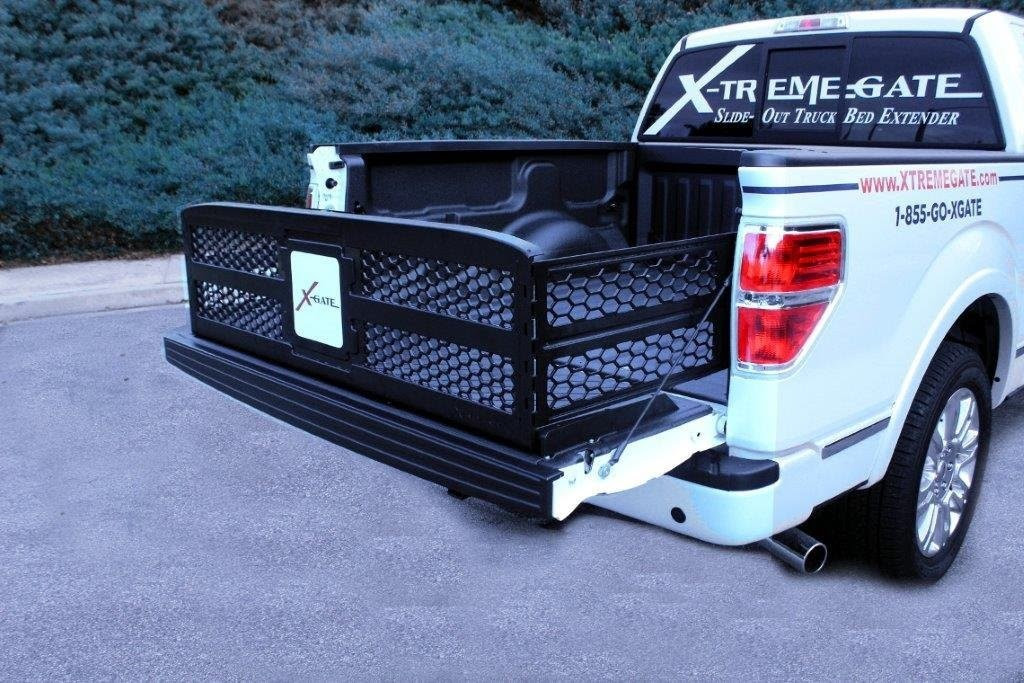 2015 2016 Ford F150 Truck Bed Accessories5 Best Tailgate