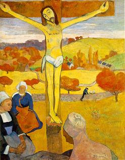 gauguin.christ-jaune