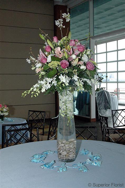 Superior Florist ? Event Florals ? Centerpieces