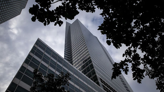 Goldman Sachs Pays Females in U.K. 56% Less Than Male Colleagues