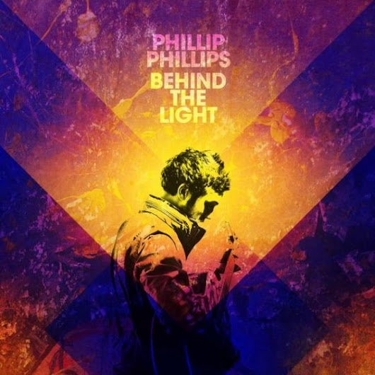 New Poo Review: Phillip Phillips - Behind The Light