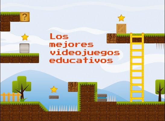 Videojuegos educativos | Tiching