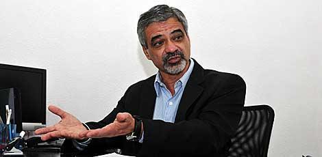 Lula deve entrar na jogada para garantir nome de Humberto / Foto: Clemílson Campos/JC Imagem