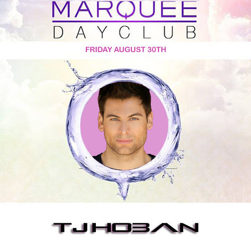 TJ Hoban Live @Marquee LDW 2013 (2nd hour)
