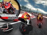 Superbike Racers