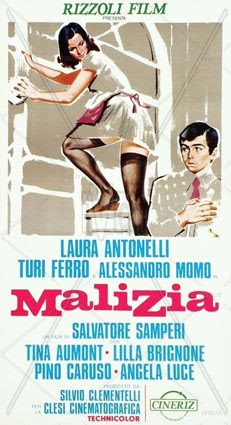 A 7.8.Novecento l'eros è vintage: il cinema sexy italiano nelle locandine dagli   anni '60 agli anni '80