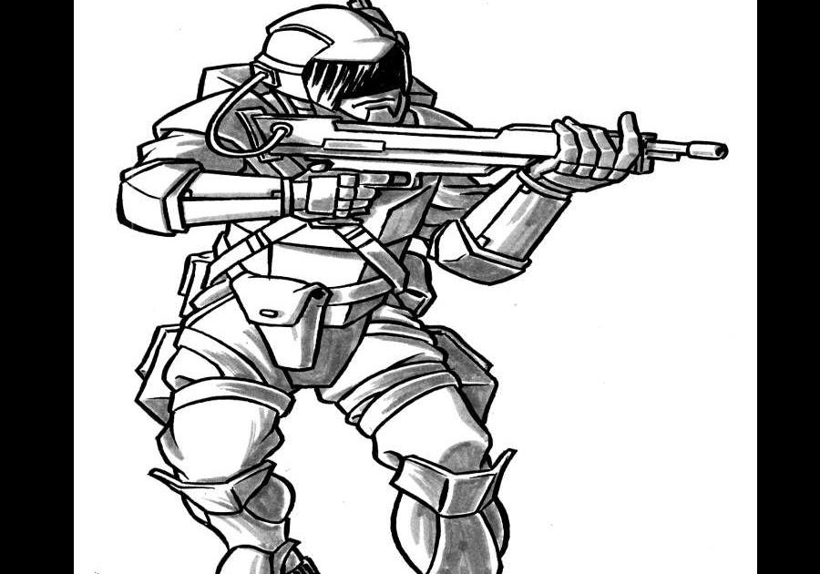 FiveMeninNormandy: Gun Runners Guide to Starport Scum