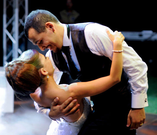 Wedding Lessons Dance Package in Toronto - Access Ballroom