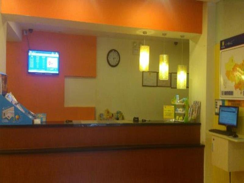 Review 7 Days Inn Meizhou Binfang Avenue Branch