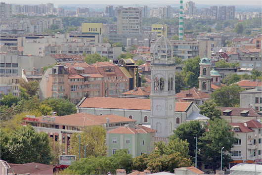 Home Page - Bulgarian Reformation Ministries