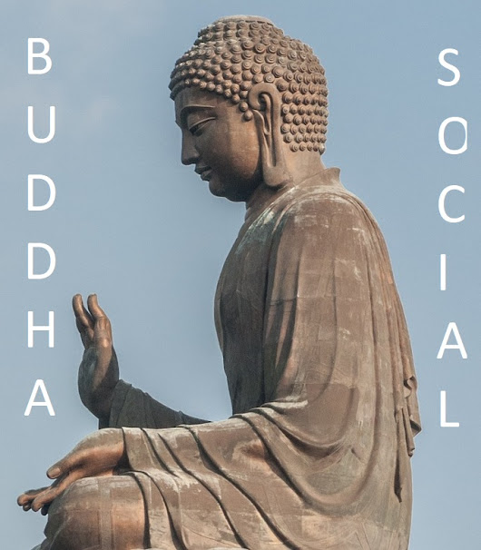 Activity – Social Site for Buddhists and Friends