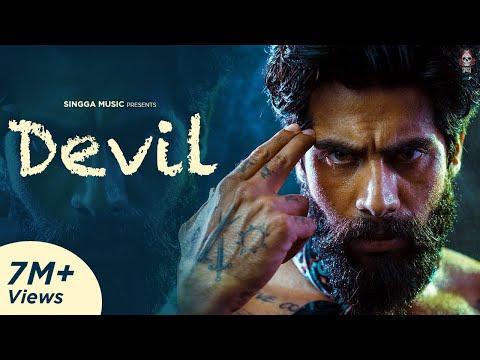 DEVIL (Official Song) SINGGA   Latest Punjabi Songs 2020