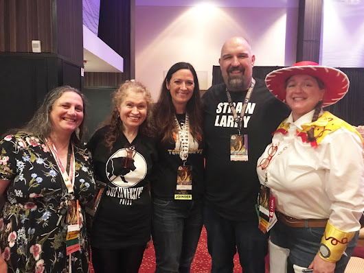 Dragon Con 2018: The afterglow lives on