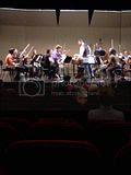 New Century Chamber Orchestra, 12.10.2012 Open rehearsal, New Century Chamber Orchestra, Herbst Theatre.