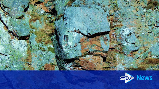 Roadside Rocks: The best of Scotland from the roadside