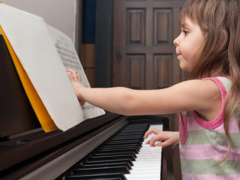 Piano Lessons NYC for Kids and Adults - Willan Academy of Music