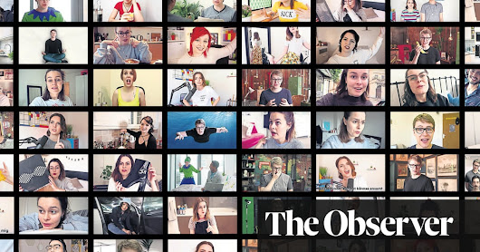 Why YouTubers are feeling the burn | Technology | The Guardian