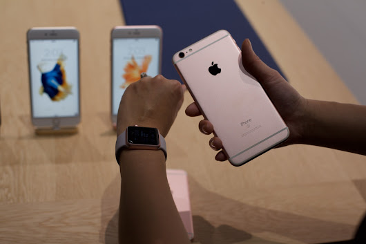 Hands on with the iPhone 6s and iPhone 6s Plus | iMore