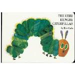Ingram Book & Distributor Ing0399226907 Board Book The Very Hungry Caterpil Caterpillar