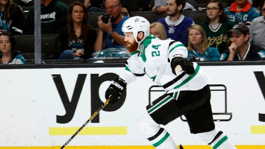 Habs get D Benn from Stars for Pateryn, pick - Article - TSN