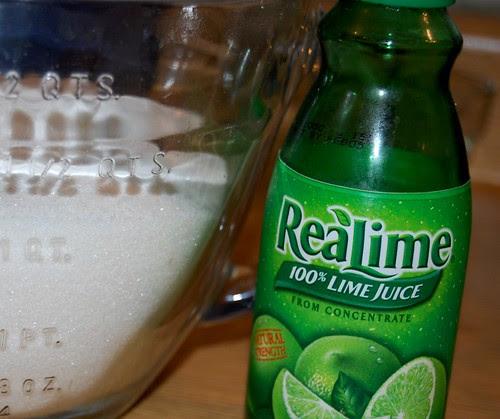 SugarLime