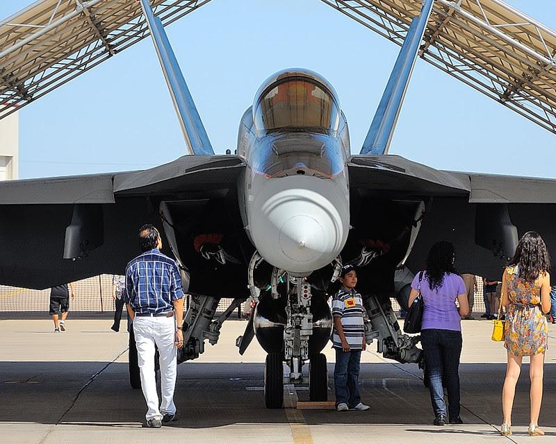 DSCN1738 NAF El Centro Air Show