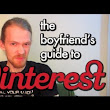 The Boyfriend's Guide to Pinterest