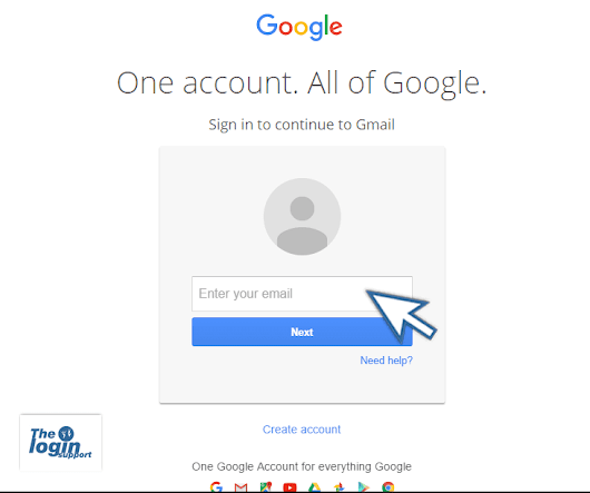 Gmail Sign In - Access or login Gmail Account easily